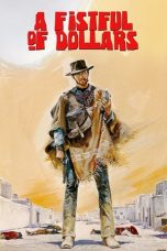 Nonton Movie A Fistful of Dollars Sub Indo