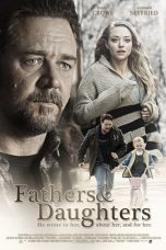 Nonton Movie Fathers and Daughters Sub Indo