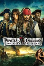 Nonton Movie Pirates of the Caribbean: On Stranger Tides Sub Indo