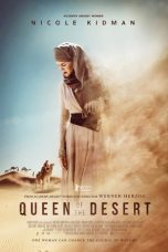 Nonton Movie Queen of the Desert Sub Indo