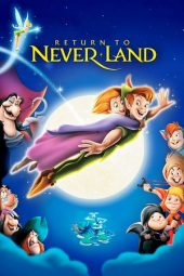 Nonton Online Return to Never Land (2002) Sub Indo
