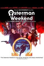 Nonton Movie The Osterman Weekend (1983) Sub Indo