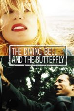 Nonton Movie The Diving Bell and the Butterfly (2007) Sub Indo