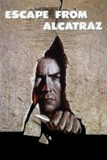 Nonton Movie Escape from Alcatraz Sub Indo