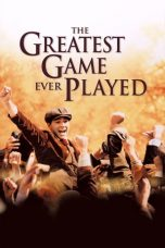 Nonton Movie The Greatest Game Ever Played (2005) Sub Indo