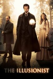 Nonton Online The Illusionist (2006) Sub Indo