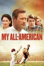 Nonton Movie My All American Sub Indo