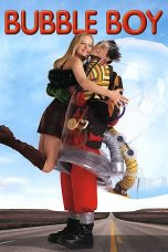 Nonton Movie Bubble Boy (2001) Sub Indo