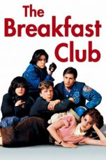 Nonton Movie The Breakfast Club (1985) Sub Indo