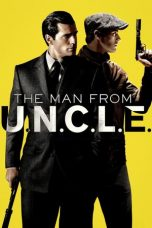 Nonton Movie The Man from U.N.C.L.E. (2015) Sub Indo