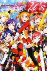 Nonton Movie Love Live! The School Idol Movie (2015) Sub Indo