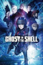 Nonton Movie Ghost in the Shell New Movie (2015) Sub Indo