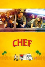 Nonton Movie Chef (2014) Sub Indo