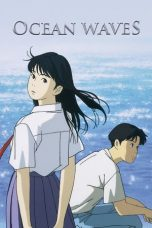 Nonton Movie Ocean Waves (1993) Sub Indo
