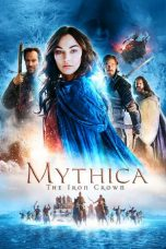 Nonton Movie Mythica: The Iron Crown (2016) Sub Indo