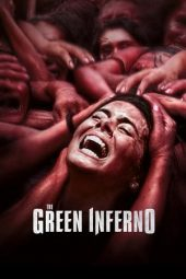 Nonton Online The Green Inferno (2013) Sub Indo