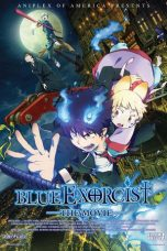 Nonton Movie Blue Exorcist The Movie (2012) Sub Indo