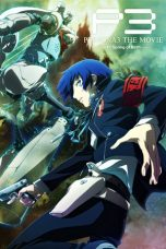 Nonton Movie Persona 3 the Movie: #1 Spring of Birth (2013) Sub Indo