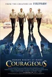 Nonton Movie Courageous Sub Indo