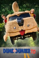 Nonton Movie Dumb and Dumber To (2014) Sub Indo