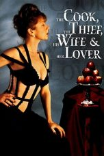 Nonton Movie The Cook, the Thief, His Wife & Her Lover (1989) Sub Indo