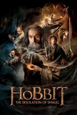 Nonton Movie The Hobbit: The Desolation of Smaug (2013) Sub Indo