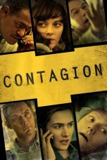 Nonton Movie Contagion (2011) Sub Indo