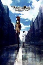 Nonton Movie Steins;Gate: The Movie − Load Region of Déjà Vu (2013) Sub Indo