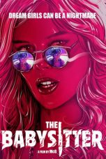 Nonton Movie The Babysitter (2017) Sub Indo