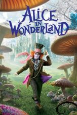 Nonton Movie Alice in Wonderland (2010) Sub Indo