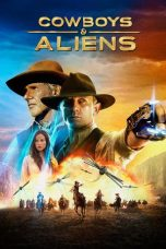 Nonton Movie Cowboys & Aliens (2011) Sub Indo