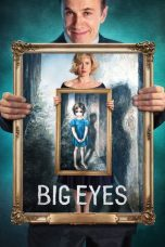 Nonton Movie Big Eyes (2014) Sub Indo