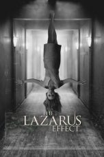 Nonton Movie The Lazarus Effect (2015) Sub Indo