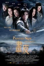 Nonton Movie Painted Skin (2008) Sub Indo