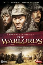 Nonton Movie The Warlords (2007) Sub Indo