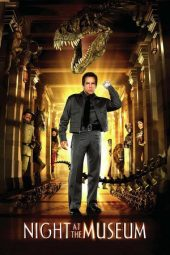 Nonton Online Night at the Museum (2006) Sub Indo