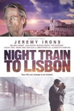 Nonton Movie Night Train to Lisbon (2013) Sub Indo