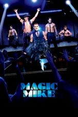 Nonton Movie Magic Mike (2012) Sub Indo