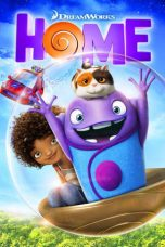 Nonton Movie Home (2015) Sub Indo