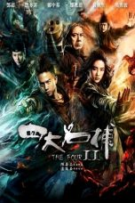 Nonton Movie The Four 2 (2013) Sub Indo