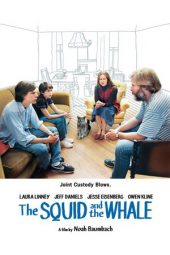 Nonton Online The Squid and the Whale (2005) Sub Indo