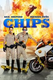 Nonton Online CHiPS (2017) Sub Indo
