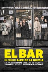 Nonton Online The Bar (2017) Sub Indo