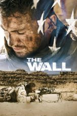 Nonton Movie The Wall (2017) Sub Indo