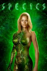 Nonton Movie Species (1995) Sub Indo