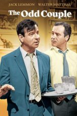 Nonton Movie The Odd Couple (1968) Sub Indo