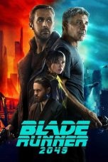Nonton Movie Blade Runner 2049 (2017) Sub Indo