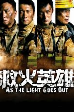 Nonton Movie As the Light Goes Out (2014) Sub Indo