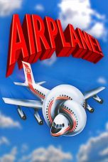 Nonton Movie Airplane! (1980) Sub Indo