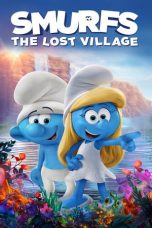 Nonton Movie Smurfs: The Lost Village (2017) Sub Indo
